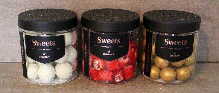 Sweets of Denmark<br>