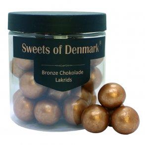 Sweets of Denmark Lakrids og Choko-Lakrids