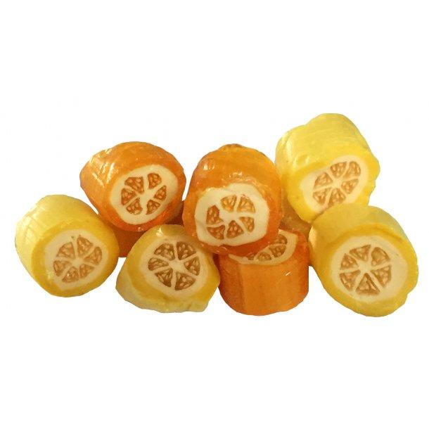 Appelsin Citron