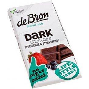 Chokolade uden tilsat sukker