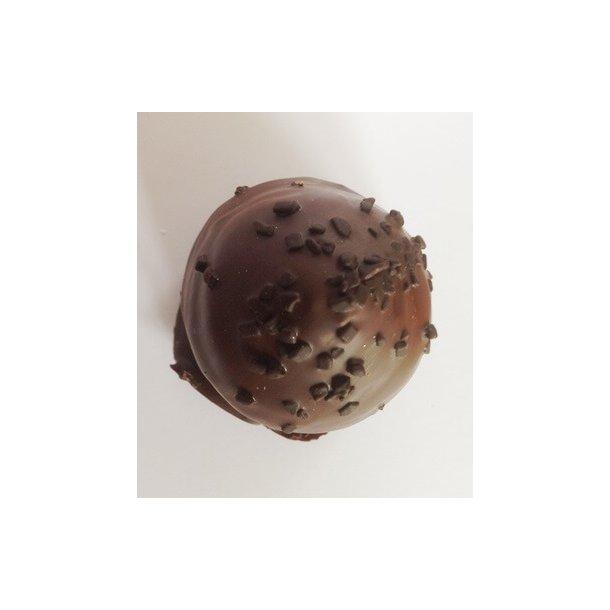 Håndlavede Luksus Flødeboller Fra Chokoladekurven Thisted