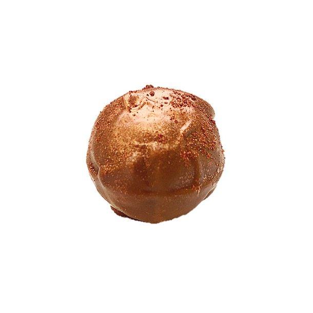 6 stk. Thy Lys Chokolade m. Porter og Karamel