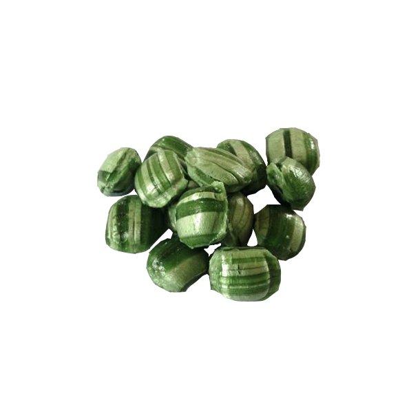 Sukkerfri Grønne Djævle, sødet med stevia