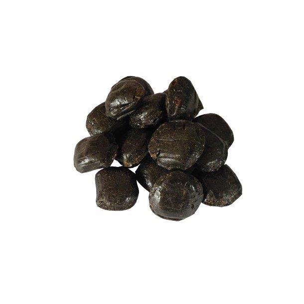 Sukkerfri Gammeldags Lakrids, sødet med stevia