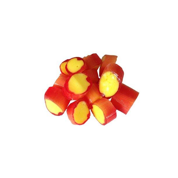 Sukkerfri Rabarber, sødet med stevia