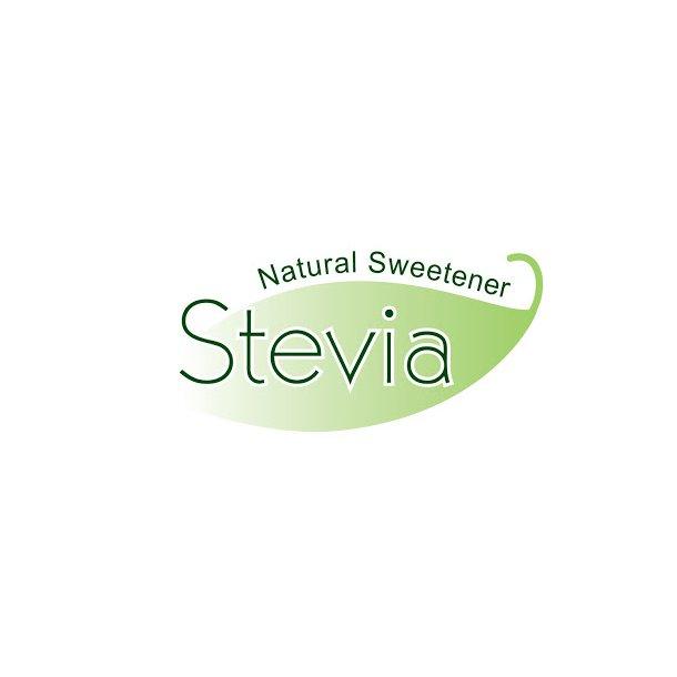 Sukkerfri Mild Salmiak Lakrids, sødet med stevia